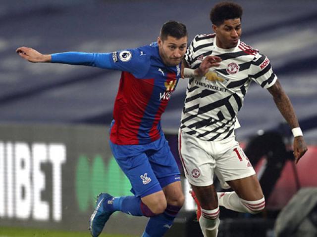 MU hòa ê mặt: Rashford và Maguire chửi nhau, Fernandes dễ bị cấm lên tuyển
