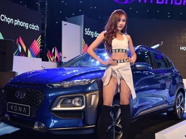 Những mẫu ô tô được mong chờ ra mắt phiên bản mới trong năm 2021
