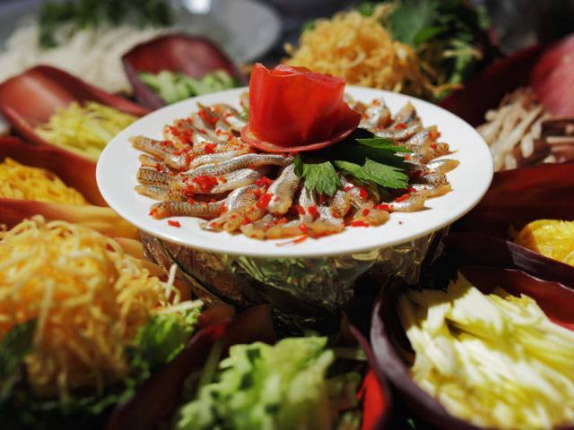 Lẩu thả: Món lọt top 100 đặc sản Việt Nam 2020-2021 khiến ai ăn một lần cũng nhớ mãi