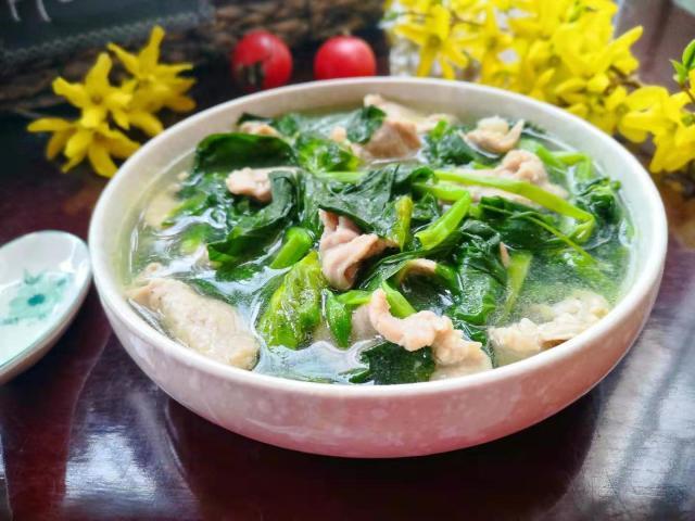 Tháng 3, loại rau này vào mùa ngon nhất, bổ dưỡng lại có tác dụng thanh nhiệt tốt
