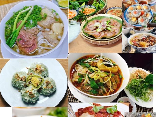 Những đặc sản ngon nhất của các tỉnh thành Việt Nam, bạn biết được bao nhiêu món?