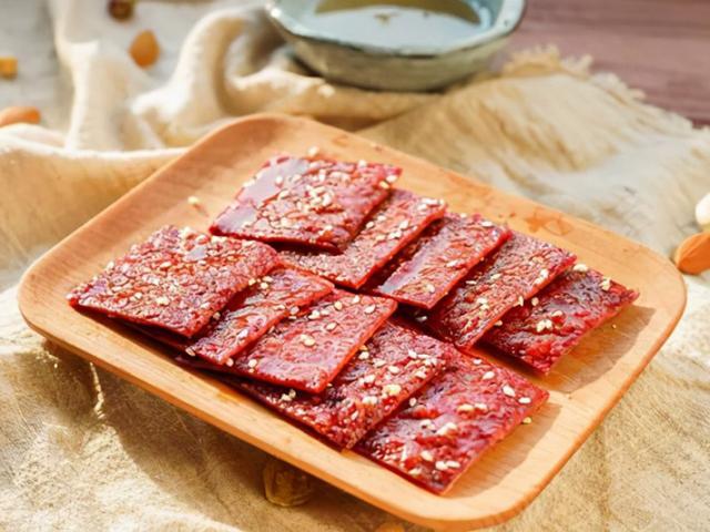 Thịt heo đừng xào luộc gì cả, làm theo cách này trở thành món nhậu chồng thích mê