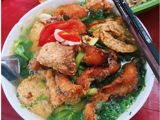 """Món đặc sản Hải Dương từ cá rô đồng khiến 10 người ăn cả 10 người """"nghiện"""""""