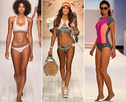 5 mẫu bikini sẵn sàng đốt cháy mùa hè 2016 - 7