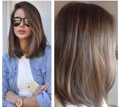 5 kiểu tóc xinh và siêu đơn giản cho nàng tóc ngắn - 15