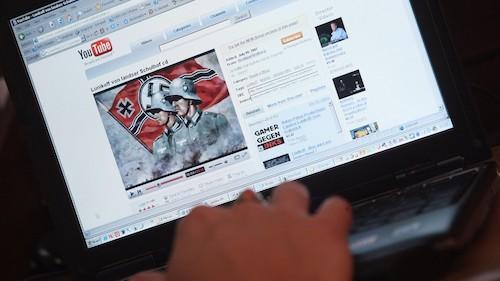 """YouTube được tích hợp bộ lọc thông minh để """"trảm"""" video độc hại - 1"""