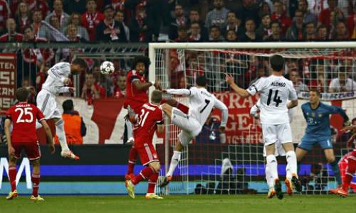 Real đấu Bayern: Quên Ronaldo đi, thành bại ở Ramos - 2
