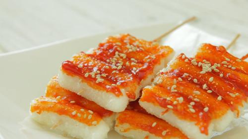 Cuối tuần, đãi bạn món tteokbokki cay nồng, ngon không cưỡng nổi - 13