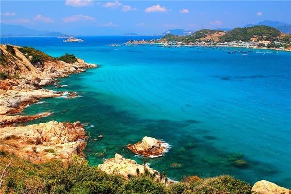 Trải nghiệm Ninh Thuận trọn vẹn từ A đến Z - 2