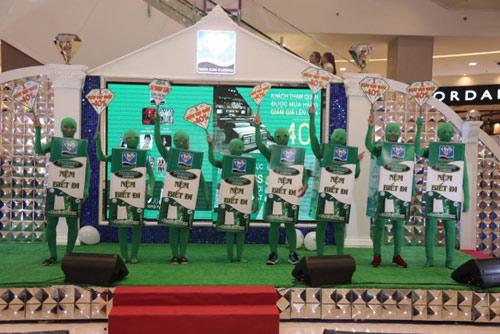 Nệm Kim Cương lập kỷ lục Guinness, tiếp tục ra mắt sản phẩm mới - 2