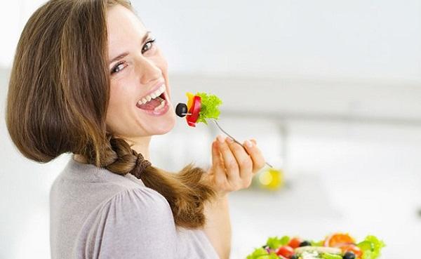 Đẹp dáng lại chắc xương phụ nữ trung niên nên ăn gì? - 2