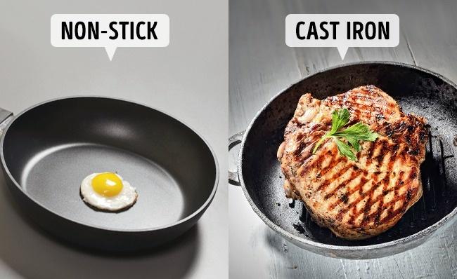 Những sai lầm cực phổ biến khiến các món ăn trở thành thảm họa - 2