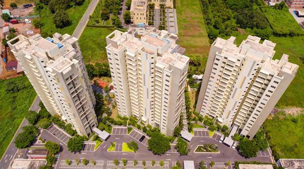 ERA Vietnam chính thức là đơn vị phân phối độc quyền dự án The Canary Heights - 1