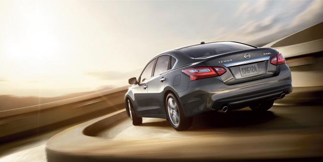 Nissan giảm giá Teana - Quyết tâm cạnh tranh trong phân khúc sedan hạng D - 5