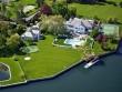 """Căn nhà """"cái gì cũng có"""" của Tổng thống Donald Trump được rao bán với..."""