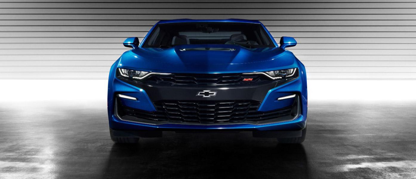 Chevrolet tung Camaro 2019: Mạnh mẽ và sắc sảo - 2