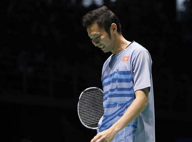 Tiến Minh thua sốc tài năng trẻ Trung Quốc kém 151 bậc, tại sao? - 1