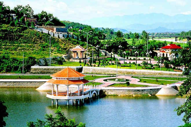 Đến Hà Tĩnh phải leo núi Hồng Lĩnh, thăm dòng sông La - 10
