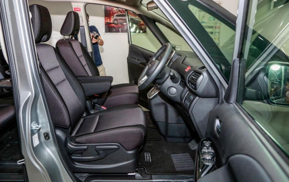 Nissan Serena S-Hybrid 2018 ra mắt, giá hơn 800 triệu đồng - 3