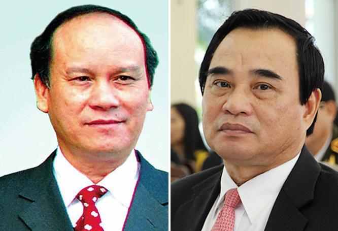 Những quan chức TP.Đà Nẵng từng bị kỷ luật vì vướng vi phạm