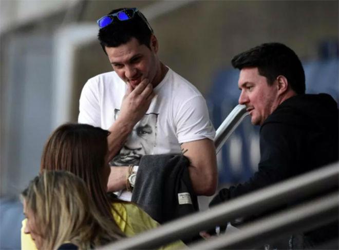"""Mặt tối của Messi ở Barca: Thiên tài cũng chẳng thiếu """"vết đen"""" - 2"""