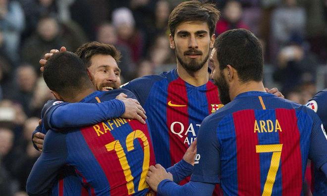 """Mặt tối của Messi ở Barca: Thiên tài cũng chẳng thiếu """"vết đen"""" - 4"""