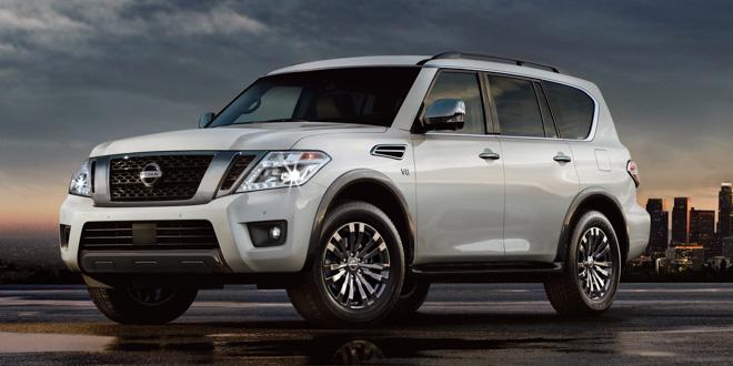 """Nissan ra mắt phiên bản dành riêng cho dân đi """"phượt"""" - 5"""