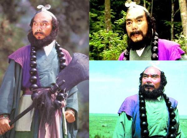 """""""Thầy trò Đường Tăng"""": Người giàu sang phú quý, người sống đời bình lặng - 5"""