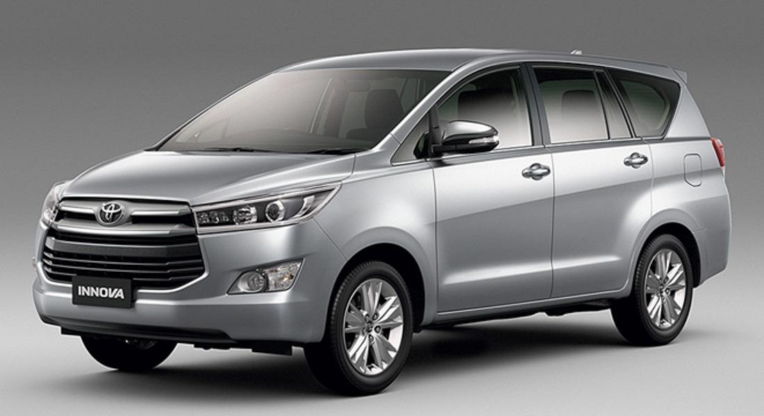 Danh sách 5 mẫu xe lắp trong nước bán chạy nhất tại Việt Nam - 2