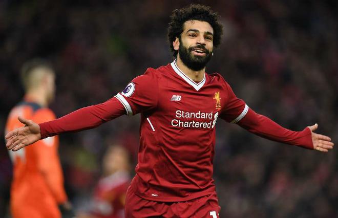 Salah đấu De Bruyne xuất sắc nhất Ngoại hạng Anh: Chưa công bố đã lộ kết quả - 2