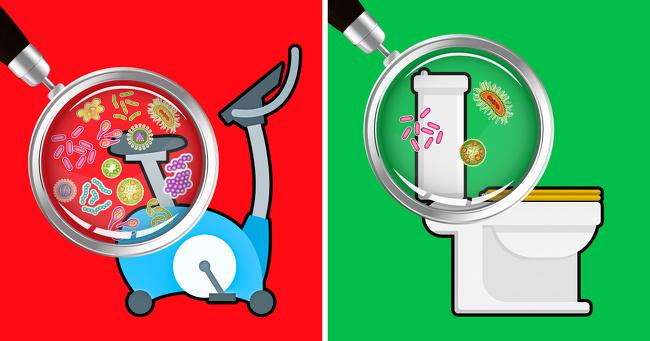 10 bí mật về sức khỏe khiến bạn không thể tin được - 2
