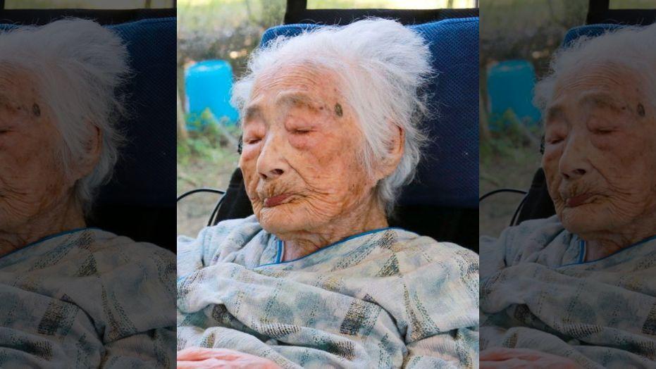 Người già nhất thế giới, có tới 160 con cháu, qua đời ở tuổi 117