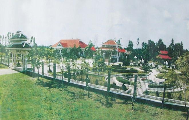 Những điểm du lịch níu chân du khách khi đến vùng sông nước Hậu Giang - 6