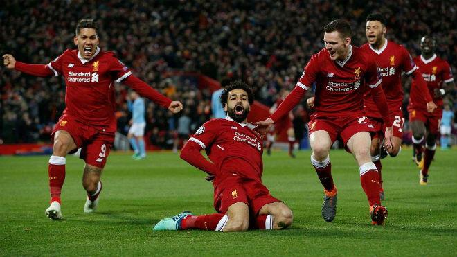 Liverpool - Salah đấu Roma: Bóng đá đẹp và bài học từ thảm họa Barca