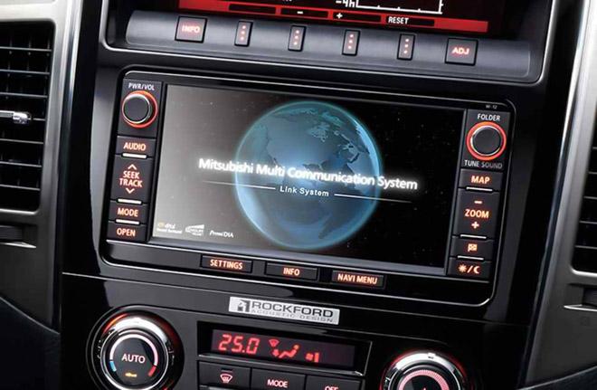 """Mitsubishi ra mắt phiên bản cuối cùng của """"huyền thoại"""" Pajero - 10"""
