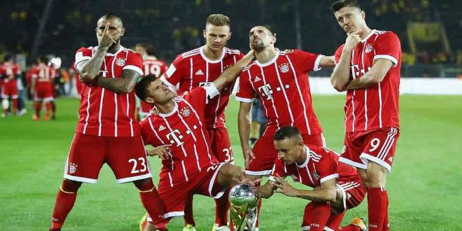Bayern Munich – Real Madrid: Khát khao rửa hận, quyết chặn Ronaldo - 2