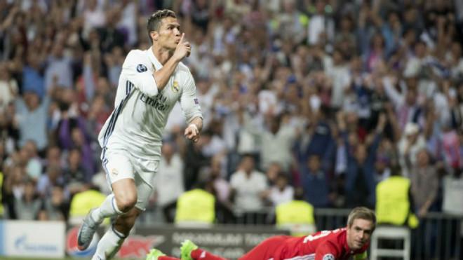 Bayern Munich – Real Madrid: Khát khao rửa hận, quyết chặn Ronaldo - 1
