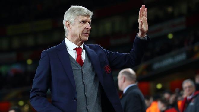 Tin HOT bóng đá trưa 25/4: Cựu đội trưởng Arsenal hồi đáp vụ thay Wenger - 2