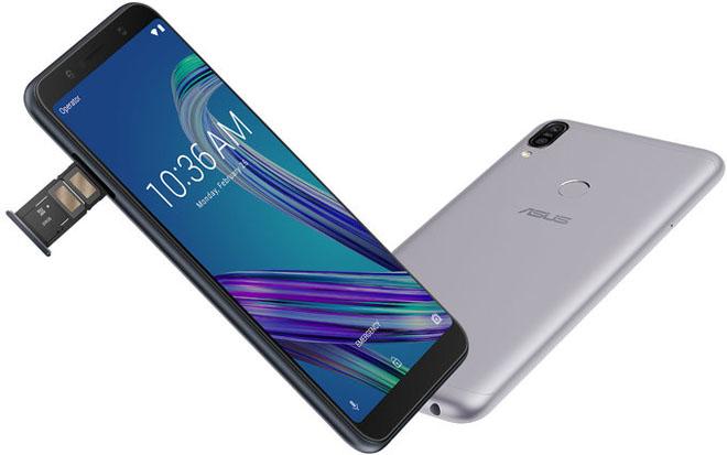Top smartphone màn hình lớn, pin khủng trong mức giá