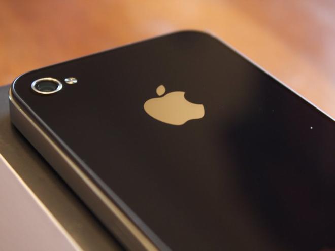 Điểm mặt những iPhone có thiết kế đẹp nhất từ trước tới nay - 6