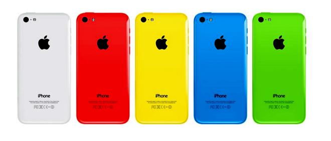 Điểm mặt những iPhone có thiết kế đẹp nhất từ trước tới nay - 8