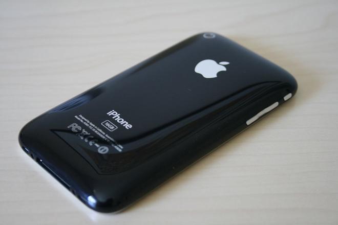 Điểm mặt những iPhone có thiết kế đẹp nhất từ trước tới nay - 9