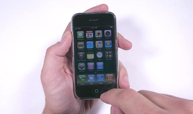 Điểm mặt những iPhone có thiết kế đẹp nhất từ trước tới nay - 13
