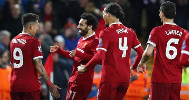 Real mong manh, Ronaldo hết bùng nổ: Con mồi của Liverpool – Salah? - 3