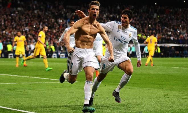 """Real Madrid gieo sầu Bayern: Zidane vẫn lo """"ác mộng Juventus"""" lặp lại - 2"""