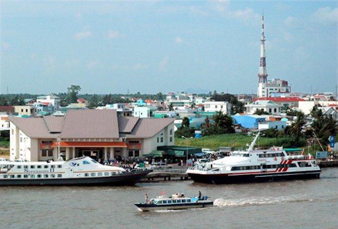 Kiên Giang, thiên đường của những hòn đảo đẹp như tranh vẽ - 6