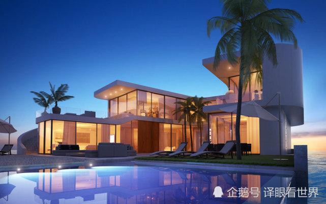 Dubai chuẩn bị xây siêu biệt thự nổi trên biển, giá 626 tỷ/căn - 3