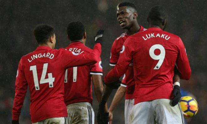 Ngoại hạng Anh trước V36: Mourinho - Wenger đại chiến lần cuối, Salah chờ bùng nổ - 1