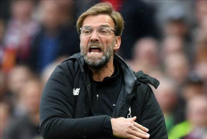 """Liverpool – Stoke City: Giữ chân """"Messi Ai Cập"""", mơ vô địch C1 - 2"""