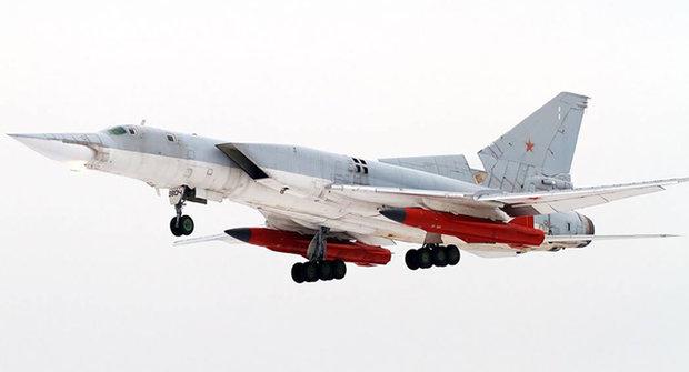 Nga trang bị siêu tên lửa cho máy bay ném bom mới - 1